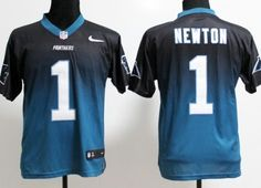 d44d112f Customized Nike NFL Carolina Panthers Elite Alternate Blue Mens Jersey  Custom Carolina Panthers Jerseys Christmas sale ...