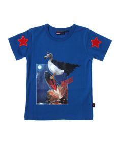 Het perfecte shirt voor dappere dodo's! Weer een geweldige De Kunstboer print!