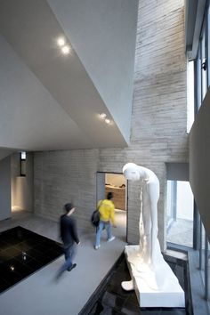 Jade Museum / Archi-Union Architects