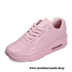Damen Sneakers in Rosa