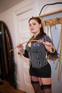 headmistress Domination female