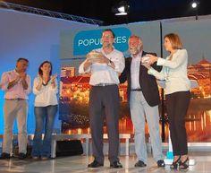 """Ramos: """"Soy un alcalde apasionado por Talavera y me estoy dejando la piel por conseguir lo mejor para los talaveranos"""" - 45600mgzn"""