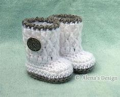 Image result for Free American Doll Crochet Shoes Pattern
