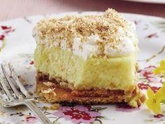 Cremora-koffietert Tart Recipes, Bread Recipes, Dessert Recipes, Desserts, Milk Bread Recipe, Cheesecake Trifle, Something Sweet, Vanilla Cake, Sweet Tooth