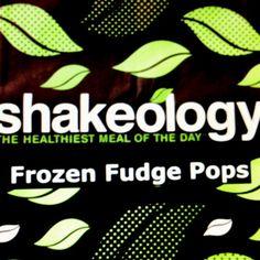 ... com/esuite/home/2bconfident# shakeology frozen fudge pops?? say what