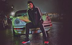The Weeknd x Puma Starboy The Weeknd, Abel The Weeknd, Abel Makkonen, Beauty Behind The Madness, City Boy, Music Magazines, Pumas, Baby Daddy, Editorial Photography