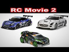 RC Electric Cars - RC STREET RACERS/ADVENTURE 2