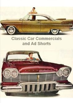 Best Classic Car Ads Images On Pinterest Advertising - Classic car ads
