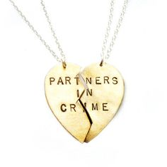 My design inspiration: Partners in Crime on Fab.