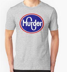 MURDER KROGER  by smeiou6