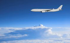 Round Trip Air Fare by Dream Vacation Fund at Zola to 5 countries Airlines Hiring, Airplane Wedding, Airplane Wallpaper, Amazing Race, Above The Clouds, Air Travel, Marketing, Airplane View, Aviation