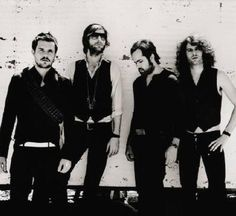 the killers. Love this band.