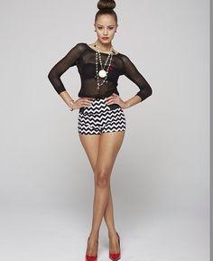 Nicki minaj clothes line