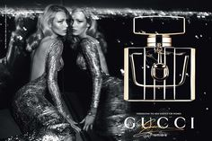 Gucci by Premiere - реклама