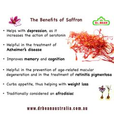 7 Best Saffron Benefits Images Saffron Benefits Saffron Health