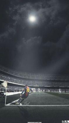 Lionel Messi #Barcelona