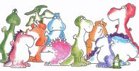 Links to Lots of Dinosaur Activities