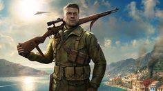 Sniper Elite 4 Review - IGN