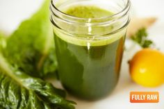 This juice is the ULTIMATE CLEANSER. This drink will give you the rocket cleanse to get you clean... pinned with Pinvolve