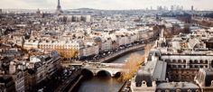 The Best Panoramic Views in Paris