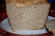Moist Amazing Gluten Free & Vegan Sandwich Bread