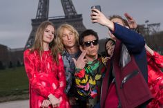 #Selfie #Zoolander2 Celebrity Selfies, Jesse Mccartney, James Marsden, Zoolander, Cody Simpson, Logan Lerman, Big Time Rush, Nick Jonas, How To Look Better