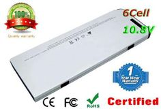 """New Battery for Apple MacBook 13"""" A1278 A1280 MB771 Aluminum Unibody Series  — 2827.96 руб. —"""