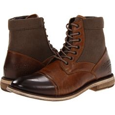 Kenneth Cole Reaction Craft Master Boot