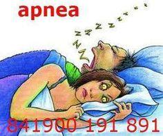 Zespół bezdechu sennego