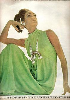 60s by Bert Stern