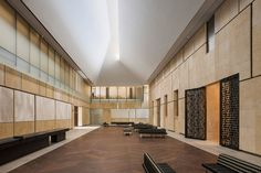 New Barnes Foundation, Philadelphia.