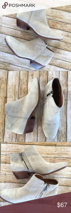 288cb411b Booties, Remy Shoes | Taupe colour, Taupe and Ankle boots