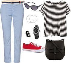 """""""Lets go to the park"""" by eleahs on Polyvore"""