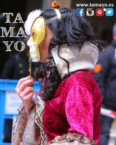 Sabias que los carnavales este año en #Donostia #SanSebastian son del 4 al 8 de Febrero? No queda nada... Menos mal que el #tamayopapeleria tenemos unos talleres antes para ayudarte con tu disfraz. El jueves 4 tenemos un taller en el que haremos antifaces con goma eva y el viernes 5 os enseñaremos a hacer maquillajes de carnaval espectaculares. Os apuntais? Más info en www.tamayo.es http://ift.tt/1K6mCcg