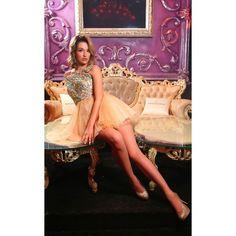 Grace - Vip Moscow escort