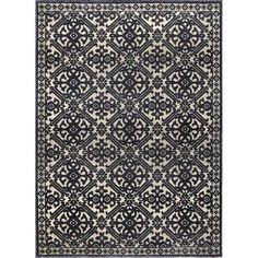 Fresco Traditional 5x7 Rug | Weekends Only Furniture and Mattress