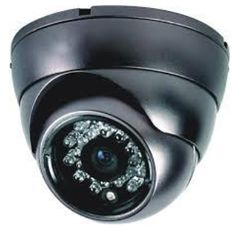 HD CCTV - Infrared Dome HD83D (1280 x 960P) $268 High definition Analog cameras have an important role to play in video surveillance applications. They can provide video that is more useful, with more image detail and with wider coverage than standard resolution cameras.