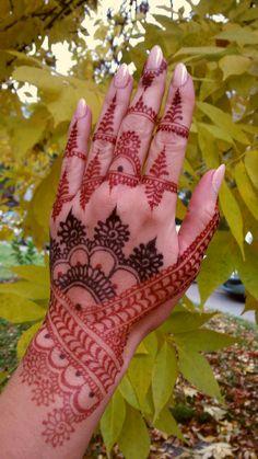 Hegua & Henna love