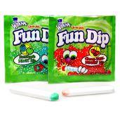 Fun Dip Candy Packs -Small: 48-Piece Box