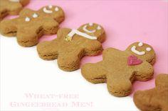 #vegan gingerbread