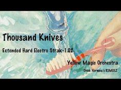 Thousand Knives -Extended Hard Electro Mix-1.02- YMO