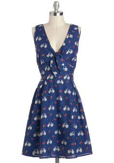 $89.99 Cycle to See Dress, #ModCloth