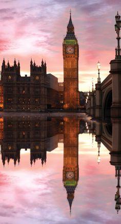 Visitar y conocer Londres ¿Quieres unos cuantos trucos para ahorrar dinero al organizar tus viajes?