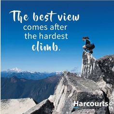 #inittogether #nevergiveup #harcourts4ways