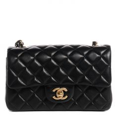 Chanel Rectangular Mini