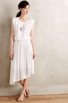 Seranda Dress - anthropologie.com