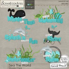 Connie Prince Digital Scrapbooking News: Tons of Sales, New Releases and a Freebie New Comics Released Scrapbook Patterns, Scrapbook Borders, Scrapbook Titles, Scrapbook Embellishments, Disney Scrapbook, Scrapbook Sketches, Travel Scrapbook, Scrapbook Cards, Beach Scrapbook Layouts