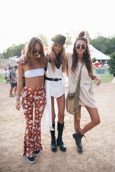Ideas For Music Festival Outfit Fall Coachella Festival Looks, Festival Mode, Festival Wear, Festival Fashion, Festival 2016, Fall Festival Outfit, Festival Camping, Coachella Festival, Music Festival Outfits