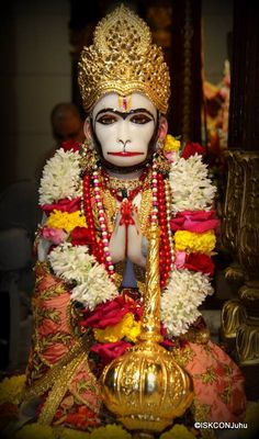 Sri Sri Radha Rasabihari Temple, ISKCON Juhu, Mumbai (Official)