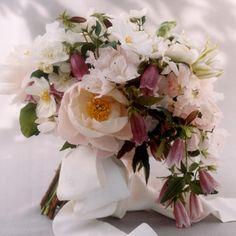 The green vase - bouquet